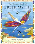 McCaughrean, Geraldine - The Orchard book of Greek Myths. Illustrated by Emma Chichester Clark