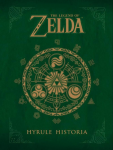 Gombos, M. e.a. - The Legend of Zelda / Hyrule Historia