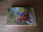 Campbell, Julie - Trixie omnibus (het geheimzinnige landhuis, het mysterie van de rode caravan)