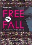 Miller, Lauren (ds1351) - Free to Fall , wat als een app jouw leven bepaalt?