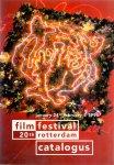 Muller Marco (ds1276) - Catalogus / 20ste rotterdam film festival