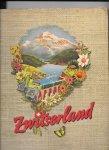 Bakker, Piet - Zwitserland