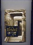 RENDELL, RUTH (Barbara Vine) - Geen nacht is te lang - literaire thriller