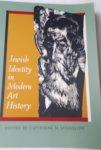SOUSSLOFF, Catherine M. - Jewish Identity in Modern Art History