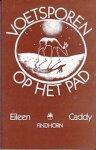 Caddy, E. - Voetsporen op het pad