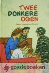 Vogelaar - van Mourik, Geesje - Twee donkere ogen *nieuw* - laatste exemplaar! --- Een boek over financiele adoptie