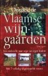 Gijsen, Joris (ds1214) - Ontdek de Vlaamse wijngaarden. Een zoektocht naar wijn van eigen bodem.