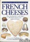 Masui, Kazuko - French cheeses