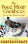 norma miller - food mixer cookbook