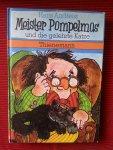 Andreus, Hans - Meister Pompelmos und die gelehrte Katze
