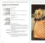 EIJNDHOVEN VAN RIA  .. Vertaling Auke Leistra  .. Omslagontwerp Ton Wiebelt  Foto's Cristiane Pries - GRILL & BARBECUE * de leukste recepten voor binnen en buiten