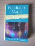 Webster, Richard - Pendulum Magic for Beginners / Power to Achieve All Goals