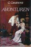 Casanova, Giacomo - AVONTUREN - MEN MAAKT KENNIS MET EEN BOEIEND MENS