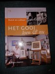 """Mensch, Ed van - Het Gooi toen & nu deel 13 """"Kunst en cultuur"""""""