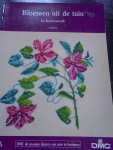 Zarza - Bloemen uit de tuin in kruissteek