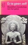 Kurpershoek-Scherft, Dr. Tonny (inleiding en vertaling) - Er is geen zelf; Boeddha's boodschap van het geluk