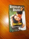 ROGERS, ROSEMARY, - Steve & Ginny. De hartstocht en het verlangen.