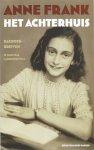 Anne Frank, Annie Romein-Verschoor - Achterhuis