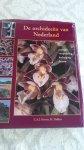 KREUTZ, C. A. J. en DEKKER, H. - De orchideeën van Nederland / ecologie verspreiding bedreiging beheer