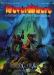 CORBEN, Richard / LEIBER, Fritz (forword by) - NeverWhere. An Illustrated Epic Adventure of Fantasy and Magic.
