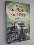 Bek, Willem (Zeeuwse schrijver!) - Kaalkop en Gifkikker
