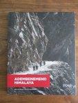 Rik de Brauwer en Berten Steenwegen - Adembenemend Himalaya (bpc)