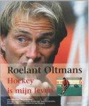 Maarten Westermann - Hockey is mijn leven - Roelant Oltmans