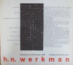 Werkman, H.N. - H.N. Werkman