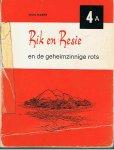Maspe, Wian - Rik en Resie en de geheimzinnige rots