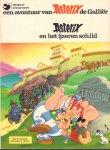 Gosginny, R. en A. Uderzo - Asterix en het IJzeren Schild, softcover,  zeer goede staat