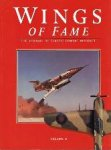 - Wings of Fame volume 2  - The journal of classic combat aircraft