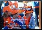 """diversen - 1e Koningsdag   viering in Terheijden en Wagenberg    Heemkundekring de """"Vlasselt"""" Nr. 144"""