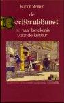 Steiner, Rudolf - De boekdrukkunst en haar betekenis voor de kultuur