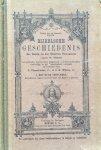 Schuster, dr. (vertaling en bewerking door P. Timmermans, Pr., en J.H. Wijnen, Pr.) - Bijbelsche geschiedenis des Ouden en des Nieuwen Testaments volgens Dr. Schuster, deel I: Het Oude Testament