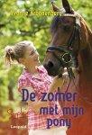 Yvonne Kroonenberg 11122 - De zomer met mijn pony Sophie