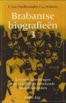 OUDHEUSDEN, J. van. e.a. (ed.). - Brabantse biografieen Deel 3. Levensbeschrijvingen van bekende en onbekende Noordbrabanders.
