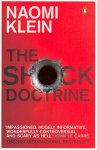 Naomi Klein - The Shock Doctrine The Rise of Disaster Capitalism