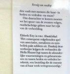 Haasse, Hella S. - Zwanen schieten (Ex.1)