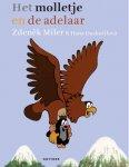 Zdenêk Miler - Het molletje en de adelaar