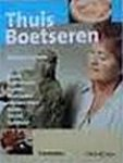 Lamme, Nieneke - Thuis boetseren ISBN:978902133067