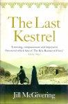 McGivering, Jill (ds1334) - The Last Kestrel