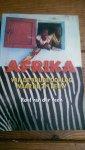 Veen, Roel van der - Afrika. Van de Koude Oorlog naar de 21e eeuw
