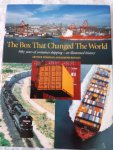 DONOVAN, Arthur and BONNEY, Arthur - The Box That Changed the World / Fifty Years of Container Shipping - An Illustrated History
