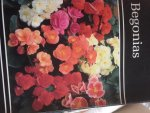 Wall, Bill - A Wisley handbook Begonias