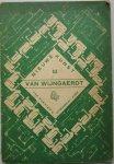 Huebner, F.M. - Piet van Wijngaerdt. Nieuwe kunst nummer 3