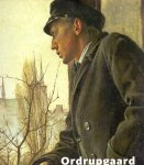 Sillevis, John (ds1370A) - Ordrupgaard. Van Courbet tot Kobke