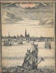 CLIJMANS, Frederik. - ANTWERPEN IN DE 18e EEUW. HOLLANDSCHE TOERISTEN OP HUN WANDEL IN HET ACHTTIEND'EEUWSCHE ANTWERPEN.