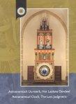 Bosch, Jeroen [Jheronimus / Jeronimus / Hieronimus] - Astronomisch Uurwerk, Het Laatste Oordeel  (Astronomical Clock, The Last Judgment)