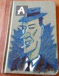 Spiegelman, Art - A. Sketchbook from Art Spiegelman