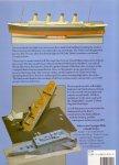 Woodrofffe, D (ds1243) - Make a model, Titanic